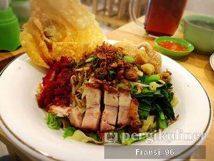 Foto 3 - Makanan di Bakmie Ahau Lanang oleh Fransiscus