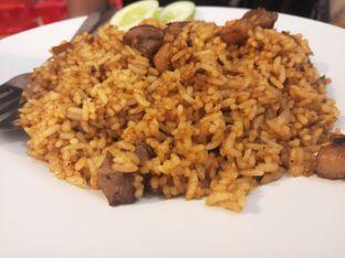 Foto 3 - Makanan di Nasi Goreng Mafia oleh Aditia Suherdi