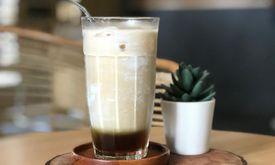 Sunyi House of Coffee and Hope