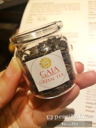 Foto 6 - Makanan di Gaia Tea & Cakes oleh Tissa Kemala