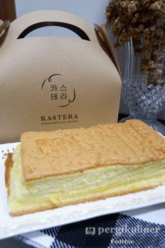 Foto Makanan di Kastera