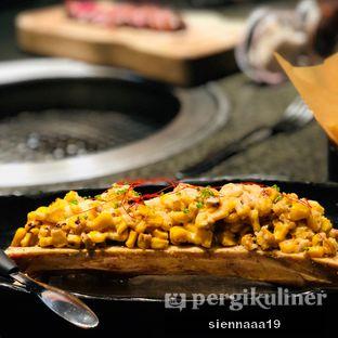 Foto 1 - Makanan(Corn & Cheese) di AB Steakhouse by Chef Akira Back oleh Sienna Paramitha