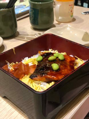 Foto review Sushi Tei oleh Budi Lee 2