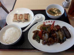 Foto review Osaka Ohsho oleh Fan Fan Adi  Pratama 1
