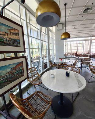 Foto 9 - Interior di Aps3 Social Hub - Kampi Hotel oleh denise elysia