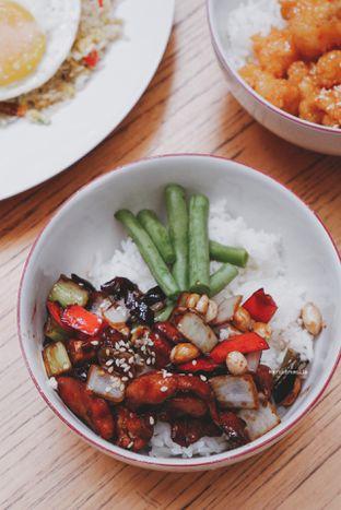 Foto 3 - Makanan di Bittersweet Bistro oleh Indra Mulia