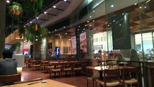 Foto 2 - Interior di Nama Sushi by Sushi Masa oleh Lidwi Kurniawan