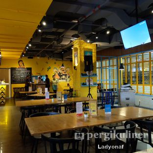Foto 7 - Interior di Gonzo's Tex Mex Grill oleh Ladyonaf @placetogoandeat