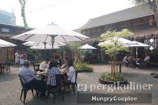 Foto 9 - Eksterior di Daun Kelapa oleh Hungry Couplee