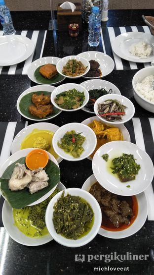 Foto 2 - Makanan di RM Pagi Sore oleh Mich Love Eat