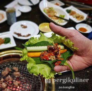 Foto 7 - Makanan di Fonzu Premium Grill & Shabu oleh Asiong Lie @makanajadah