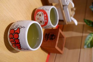 Foto 15 - Makanan di Tokyo Belly oleh yudistira ishak abrar