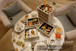 Foto 1 - Makanan di Peacock Lounge - Fairmont Jakarta oleh Darsehsri Handayani