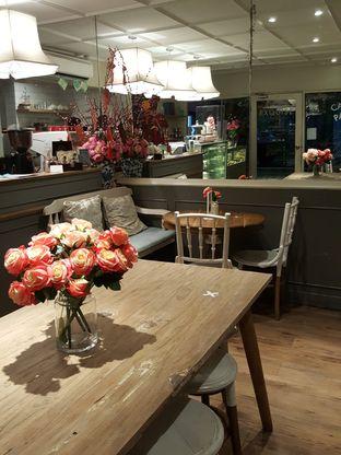 Foto 10 - Interior di Exquise Patisserie oleh Stallone Tjia (@Stallonation)