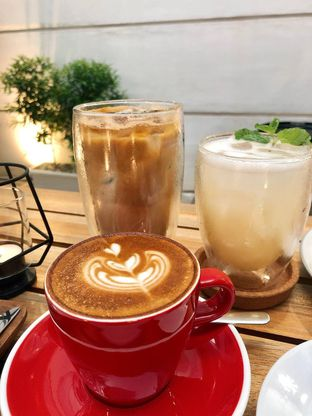 Foto 8 - Makanan di Platon Coffee oleh kdsct