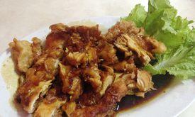 Bakmie OK & Chinese Food