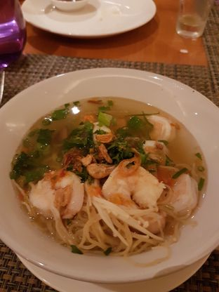Foto 7 - Makanan di Cinnamon - Mandarin Oriental Hotel oleh ig: @andriselly