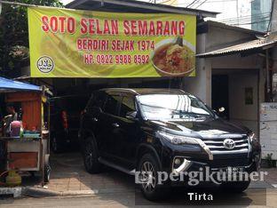 Foto review Soto Selan Semarang oleh Tirta Lie 4