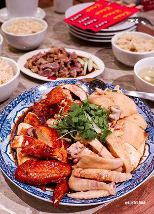 Foto 1 - Makanan di Wee Nam Kee oleh Aunty Lebar