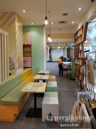Foto 3 - Interior di Shirokuma oleh Yuli  Setyawan