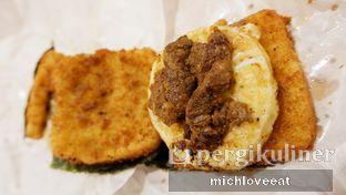 Foto 21 - Makanan di Burgushi oleh Mich Love Eat