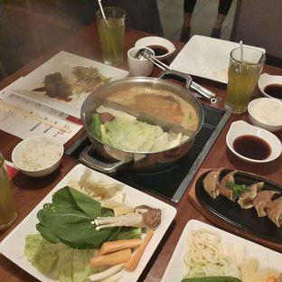 Foto 5 - Makanan di Shabu - Shabu House oleh @stelmaris