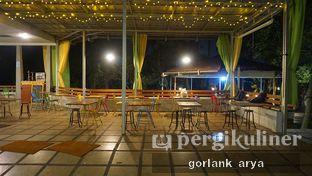 Foto 6 - Interior di Warung Taman Fabs oleh Kang Jamal