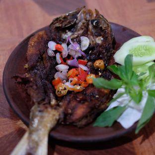Foto review Bengkel Penyet oleh Suyanto Fong 1