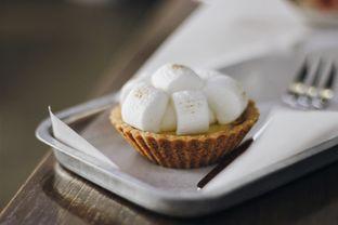 Foto 5 - Makanan(Lemon Tart) di TOF Sicacilla oleh Erika Karmelia