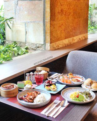 Foto 5 - Makanan di Food Exchange - Hotel Novotel Mangga Dua oleh Christine Lie #FoodCraverID