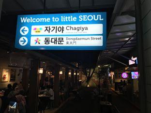 Foto 9 - Interior di Chingu Korean Fan Cafe oleh Kunanju Oktagiantika