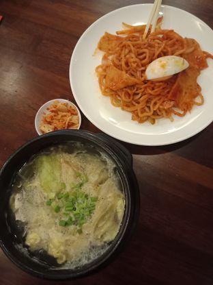 Foto 2 - Makanan di Kimchi - Go oleh Joshua Michael