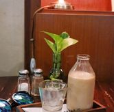 Foto Peach Milk Mint Tea di Toodz House