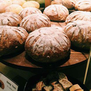 Foto review Francis Artisan Bakery oleh liviacwijaya 1