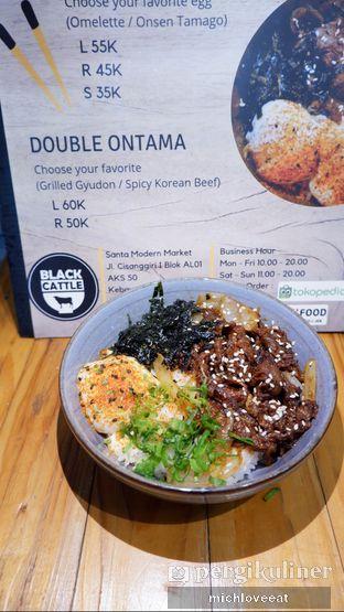 Foto 47 - Makanan di Black Cattle oleh Mich Love Eat