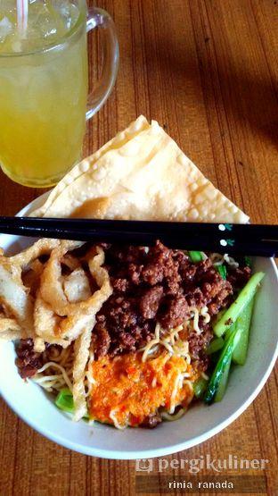 Foto - Makanan di Bakmi Kepiting Pontianak 58 oleh Rinia Ranada