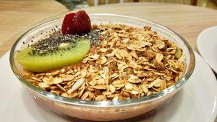 Foto 2 - Makanan(Digestive O bowl) di Vita-Mine Smoothie Bar oleh Komentator Isenk