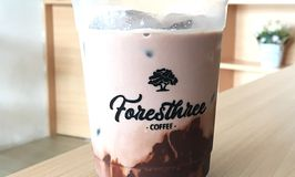 Foresthree