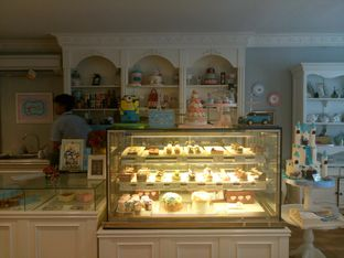 Foto 4 - Interior di Natasha's Party Cakes oleh yudistira ishak abrar