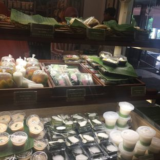 Foto 5 - Makanan di Sari Sari Aneka Kue Jajan Pasar oleh Anisa