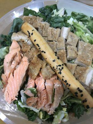 Foto 4 - Makanan di SaladStop! oleh Lian & Reza ||  IG: @melipirjajan