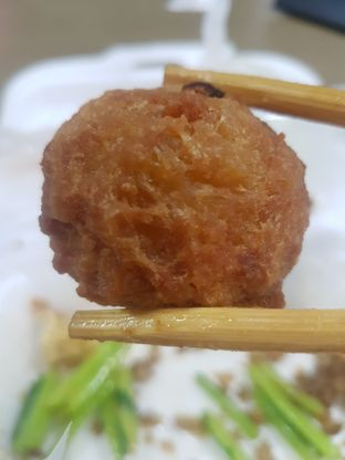 Foto 3 - Makanan di Bakmi Agoan oleh ig: @andriselly