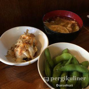 Foto 5 - Makanan di Umaku Sushi oleh Darsehsri Handayani