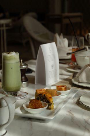 Foto 7 - Makanan di Peacock Lounge - Fairmont Jakarta oleh Wawa | IG : @foodwaw