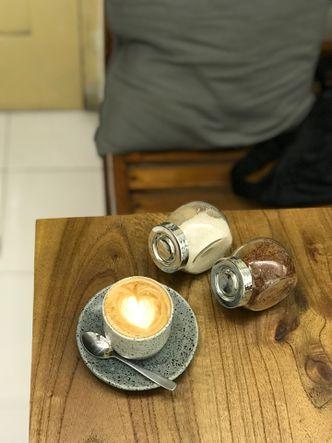 Foto Makanan di Titik Temu Coffee