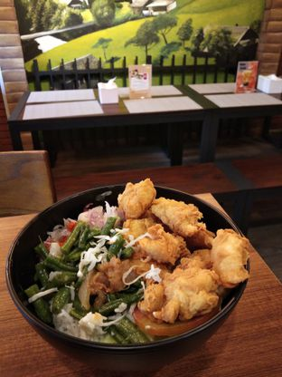 Foto review Sambal Matah Ricebowl n Bento oleh Ong Eng Say 1