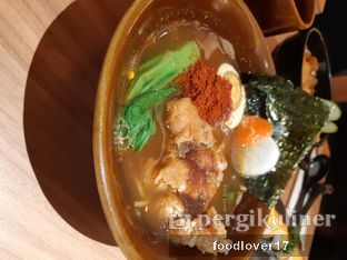 Foto 5 - Makanan di Ichiban Sushi oleh Sillyoldbear.id