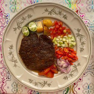Foto 8 - Makanan di Soto Betawi Nyonya Afung oleh Levina JV (IG : @levina_eat & @levinajv)