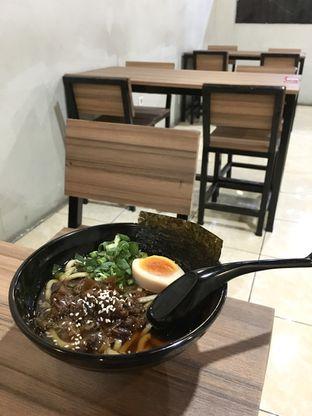 Foto 10 - Makanan di Ko-Ka Resto oleh Prido ZH
