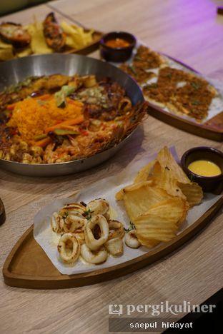 Foto 6 - Makanan di Fish & Co. oleh Saepul Hidayat